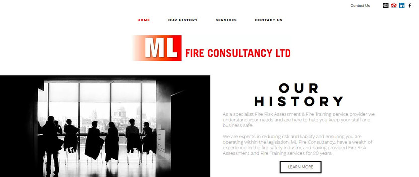 ML Fire Consultancy