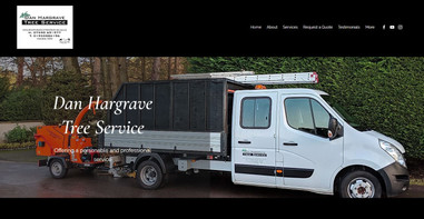 Dan Hargrave Tree Services