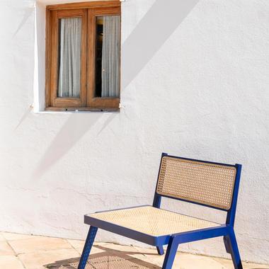 IBIZA BLUE