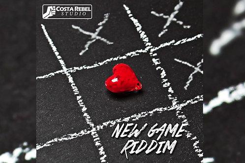 New Game Riddim (Instrumental Exclusive)
