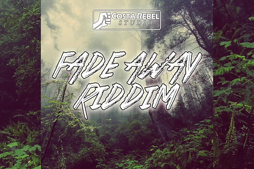 "Reggae Riddim ""Fade Away"" (Non Exclusive)"