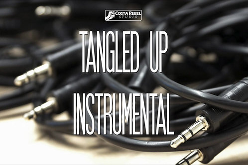 "Hip Hop Beat ""Tangled Up"" (Exclusive)"