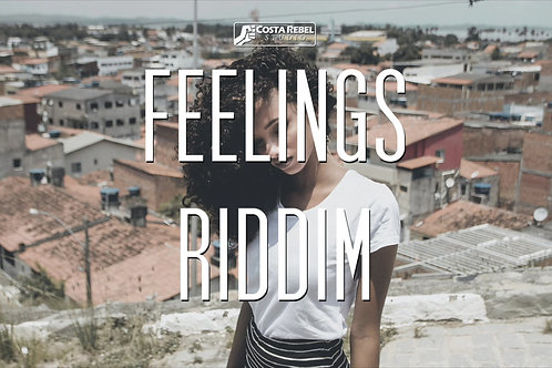 "Reggaeton Beat ""Feelings"" (Exclusive)"