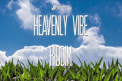 Heavenly Vibe Riddim (Non-Excluisve)