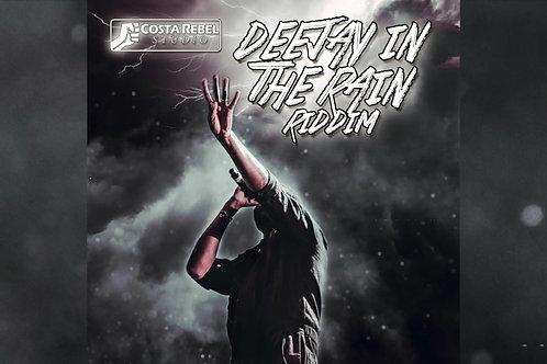 "Reggae Riddim ""Deejay in The Rain"" (NonExclusive)"