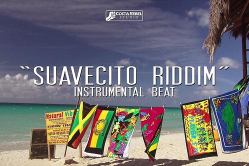 """Dancehall Riddim """"Suavecito"""" (Non-Exclusive)"""