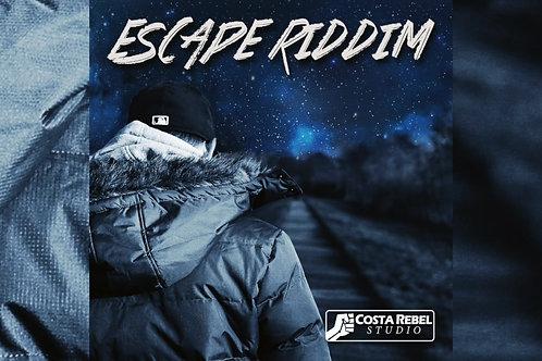 "Hip Hop/Reggae Beat ""Escape"" (Exclusive)"