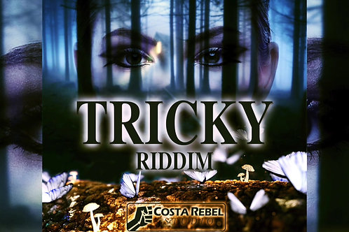 "Dancehall Riddim ""Tricky"" (Exclusive)"