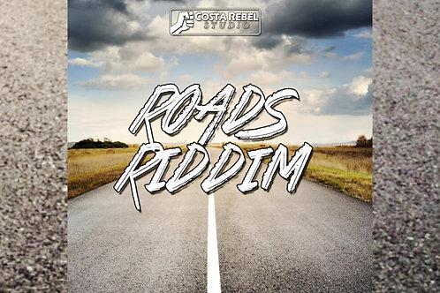 """Hip Hop/Reggae Beat """"Roads"""" (Non Exclusive)"""