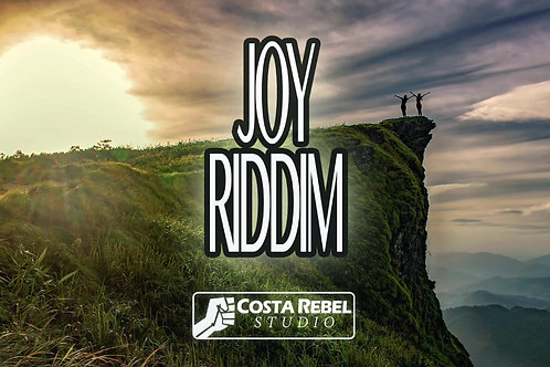 "Reggae/Dancehall Riddim ""Joy"" (Exclusive)"