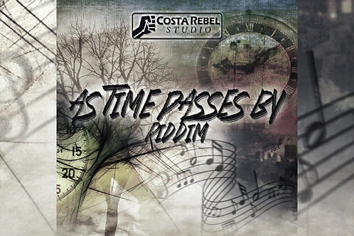 "Reggae Riddim ""As Time Passes By"" (NonExclusive)"