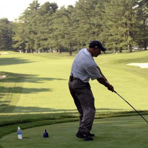 Golf is an Environmental Menace