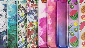 Your Phone Needs a Biodegradable Case