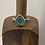 Thumbnail: Teal Glass Ring