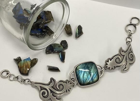 Enchanting Mystery Bracelet