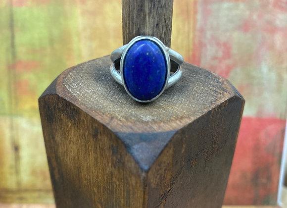 Lapis Lazuli Ring - GN