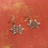 Thumbnail: Snowflake Earrings