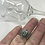 Thumbnail: Seraphinite Fern Ring