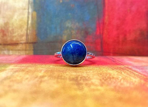 Apatite Ring (Size 10 1/2)