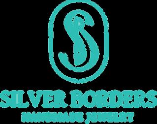 Silver Borders Logo