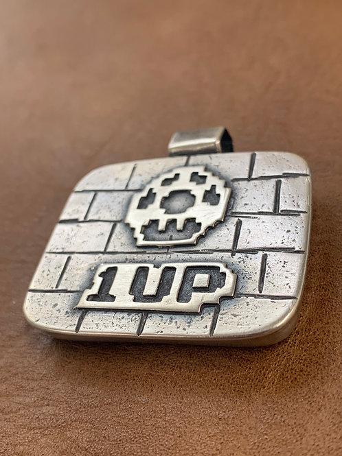 1 Up Pendant