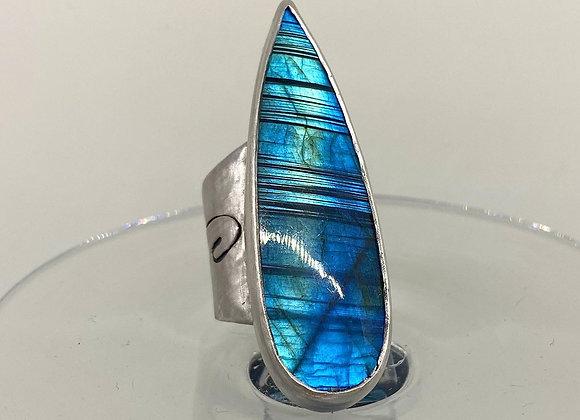 Borealis Ring (Size 8)