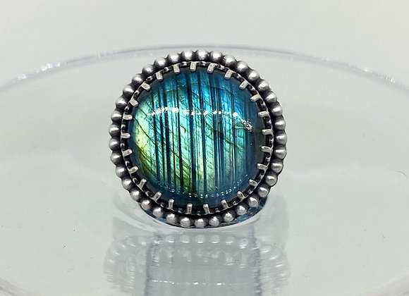 Borealis Ring (Size 9.5)
