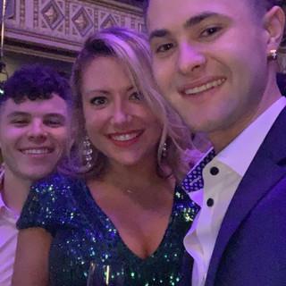NYC Gala Awards