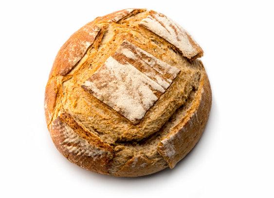 Boules de pains