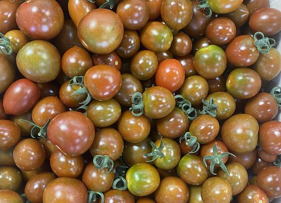 Tomate cerise en vrac