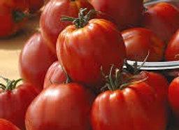 Promo tomates cœur de bœuf KG