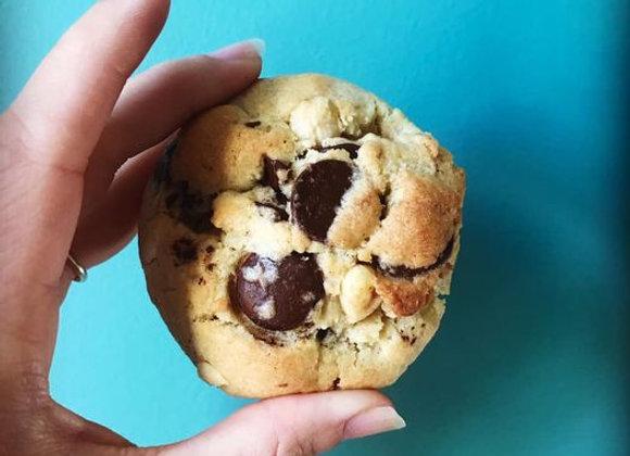 Boite de Cookies par 10