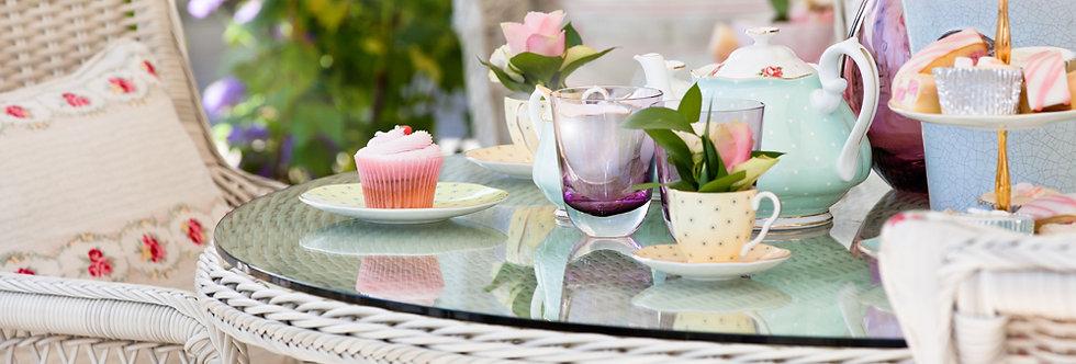 Fehér tea allergénmentes illatolaj