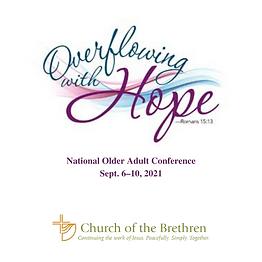 2921-09-06 National Older Adult Conferen