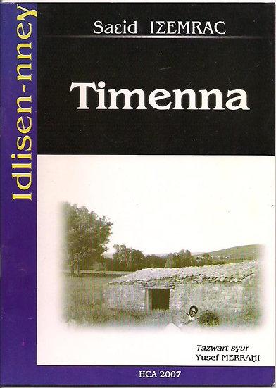 Timenna (isefra)