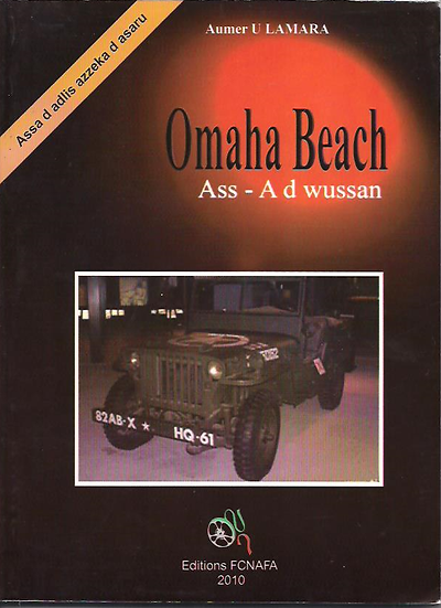 Omaha Beach Ass-A d wussan  (ungal)