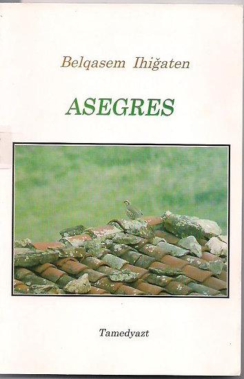 Asegres (tamedyazt)