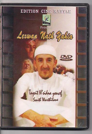 Lexwan nath Yahia