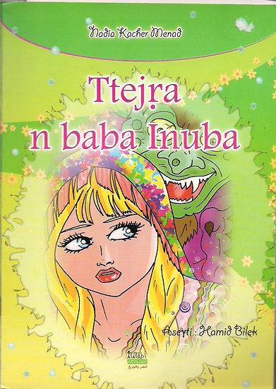 Ttejṛa n baba Inuba