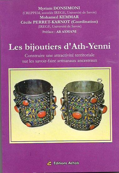 Les bijoutiers d'Ath-Yenni
