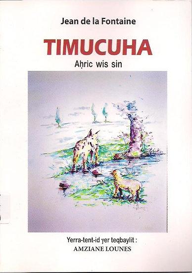 Timucuha ahric wis sin