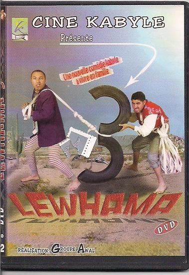 Lewhama 3