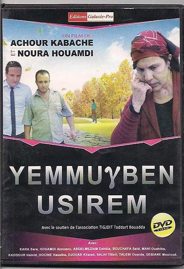 YEMMUɣBEN USIREM