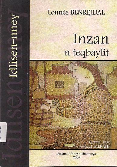 Inzan n teqbaylit