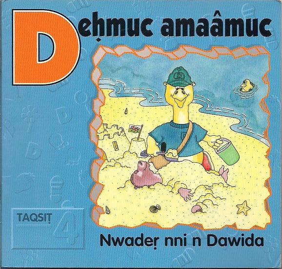Nwader nni n Dawida