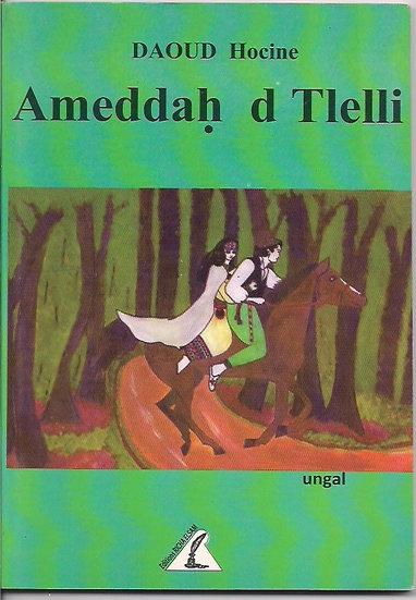 Amedda d Tlelli  (ungal)