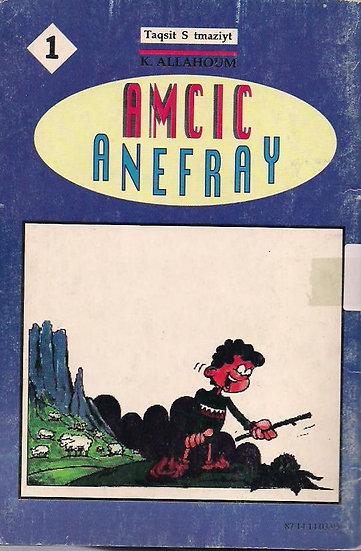 Amcic anefray