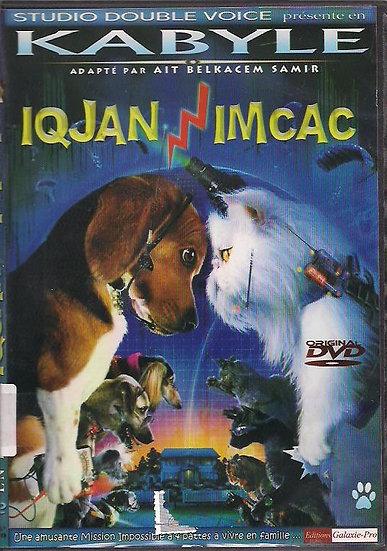 IQJAN IMCAC