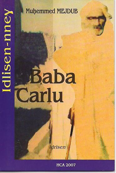 Baba Carlu   (iḍrisen)