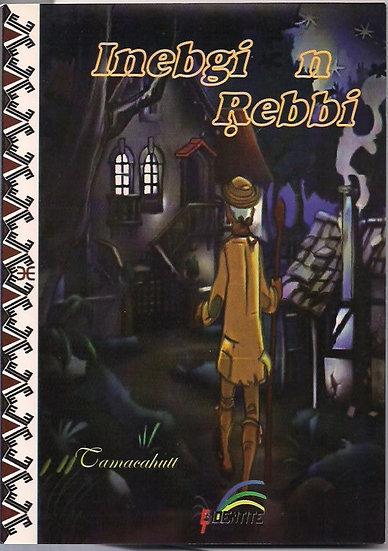 Inebgi n Rebbi